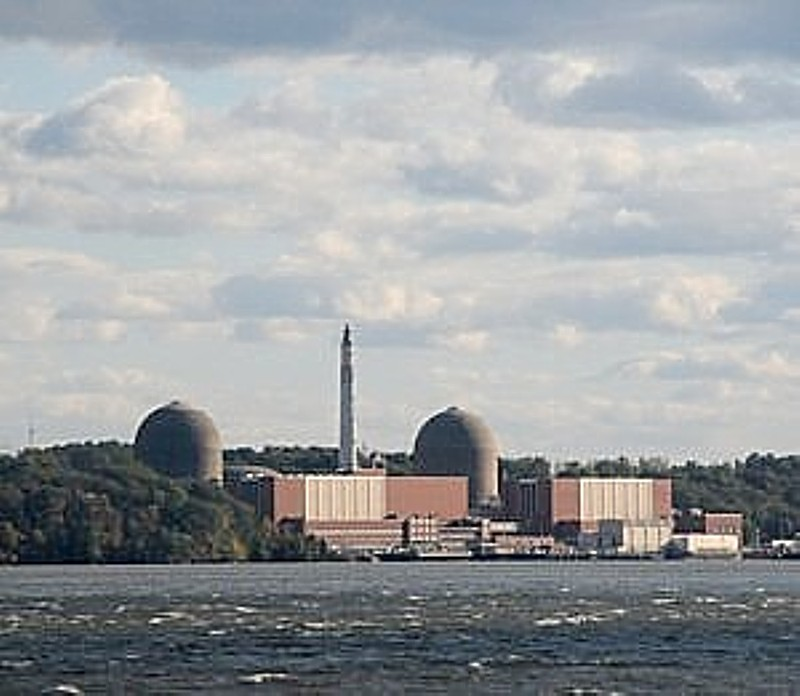 Indian Point Nuclear Plant: cyber attacks on utilities, power plants, nuclear facilities can be more lethal and disrupting than an invading army. The White House has just issued a fact sheet detailing its Cybersecurity National Action Plan © 2016 Karen Rubin/news-photos-features.com