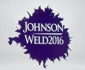 Johnson/Weld 2016 © 2016 Karen Rubin/news-photos-features.com